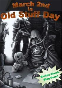 Old Stuff Day (Small)  Original Art by http://firstkeeper.deviantart.com/