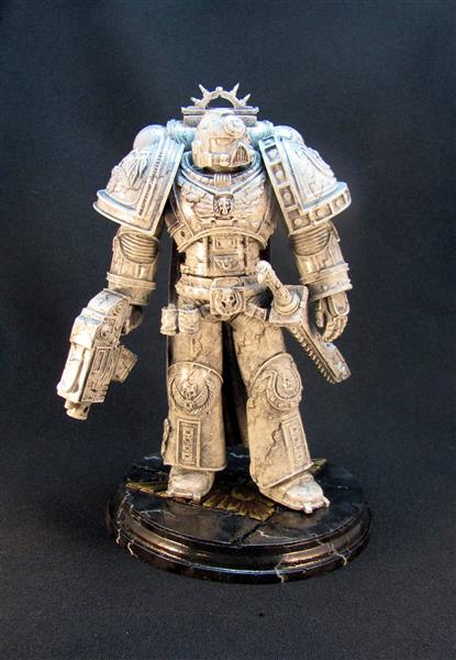 White Marble Statue : White marble statues warhammer